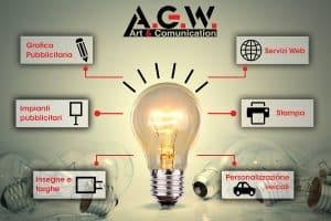 Agenzia Grafica Pubblicitaria e Web Agency Puglia